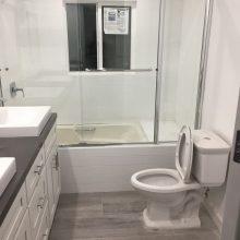 Bathroom Remodel Woodland Hills CA