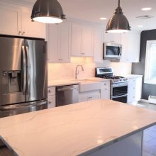 kitchen remodeling in Torrance
