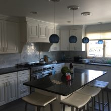 kitchen remodeling in Beverly hills